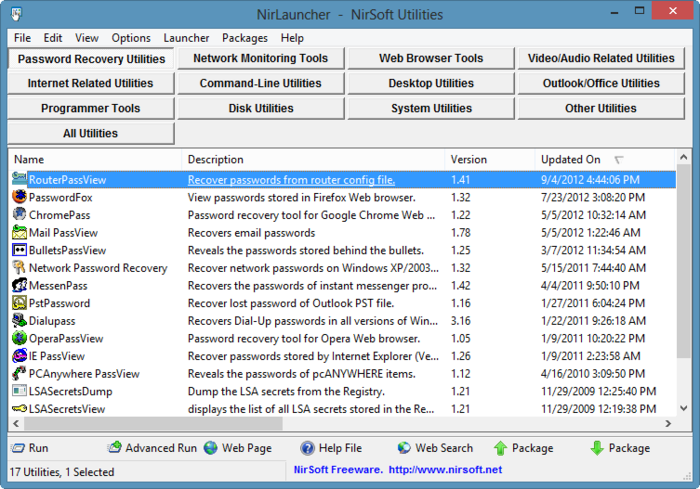 Top 10 Must Have Windows System Administrator Tools